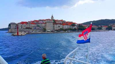 Isola di Korcula e Ston – Esscursione di Gruppo da Dubrovnik