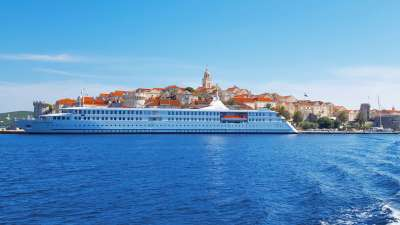 Dubrovnik a Ston e Korcula escursione