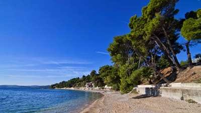 Spiaggia di Orebic