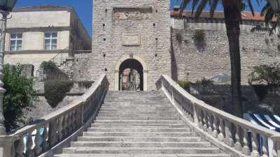 Escursione da Dubrovnik a Korcula e Ston