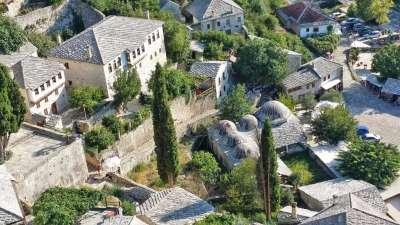 escursione da Dubrovnik a Pocitelj