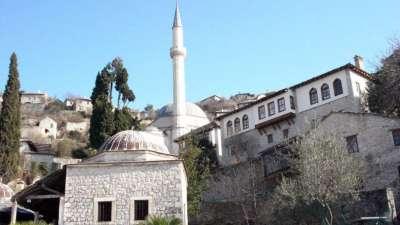 Kulturreise Mostar