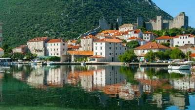 Ston Ausstern, Muscheln und Peljesac Wein Verkostungs Tour aus Dubrovnik  von Vidokrug