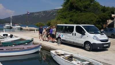 Dubrovnik Lande Ausfluege