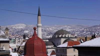 tour privado de Dubrovnik a Sarajevo