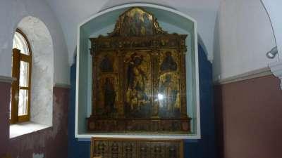 Adornos renacentistas góticos en las iglesias de Konavle
