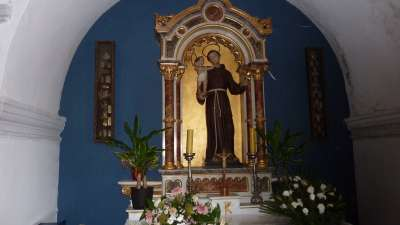 cultura religiosa en las iglesias de Konavle