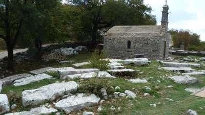 riqueza etnográfica en Konavle Croacia