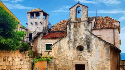 Korcula und Ston Tagesausflug von Dubrovnik