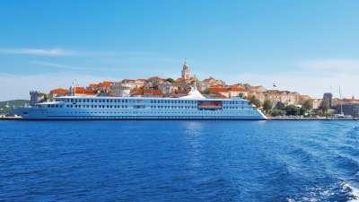 Korcula Ston Ausflug von Dubrovnik