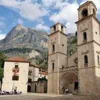 Excursión de un día a Kotor desde Dubrovnik