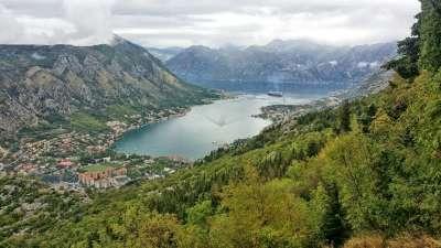 Viaje de un día a Montenegro desde Dubrovnik