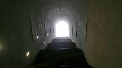 Mausoleo de Njegos