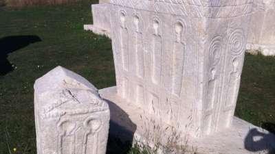 monumenti medievali in Erzegovina