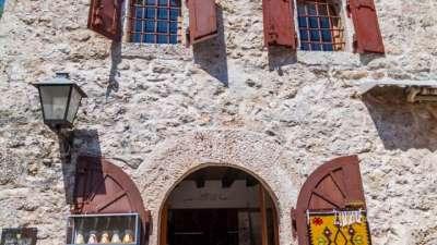 centro storico di Mostar