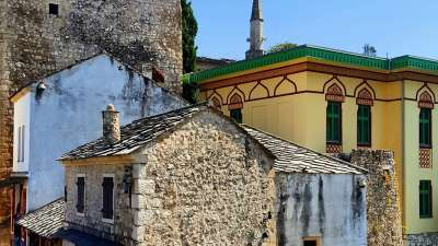 Dubrovnik zu Mostar private Tour