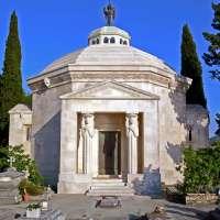 mausoleo en Cavtat
