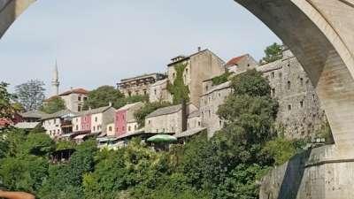 excursiones desde Dubrovnik hacia Mostar