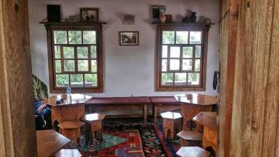 antigua cultura y arquitectura en Mostar